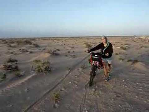 Biking through north and west africa (2/6)