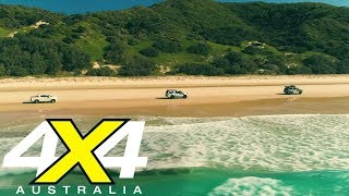 4x4 Adventure Series: South-East Queensland Episode 2 | 4X4 Australia
