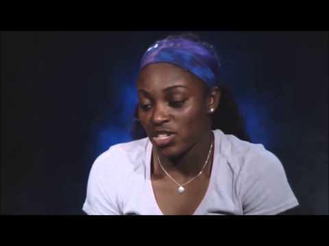 WTA players share their thoughts @Kingp0va