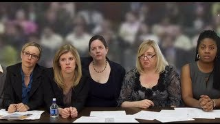 The Partisans - Birth Control Hearings (Redux)
