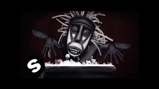 Laidback Luke & KURA - Mad Man (Official Music Video)