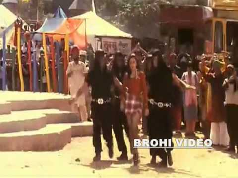 LAL GARAARA. BADAL.BROHI VIDEO HQ HD.wmv