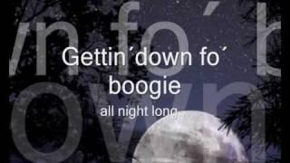 Watch Tesla Down Fo Boogie video