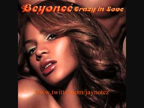 """Beyonce Knowles - Crazy in Love 12"""""""