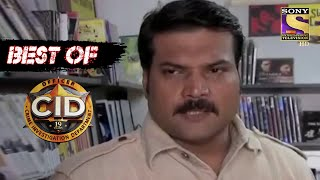 Best of CID (सीआईडी) - Horror DVD - Full Episode