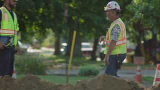 Fall 2017 - Pipeline Safety: Vectren South (Commercial)