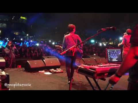 JAP, Bila Kau Tak Disampingku - Sheila On 7 | LOVE FESTIVAL 2017