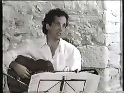 Jorge Morel and Apostolos Paraskevas, Latin Duos, 1997, GR