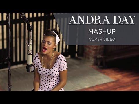 Andra Day -
