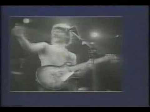 Dire Straits - Money For Nothing (Wembley Arena) Video