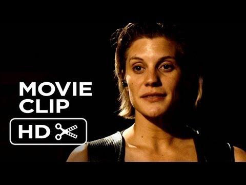 Riddick Movie CLIP - Kill Everyone (2013) - Vin Diesel Sci-Fi Movie HD