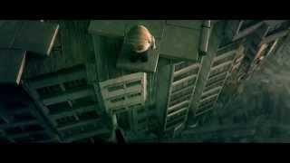 DISSONANCE Trailer
