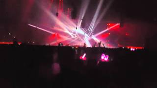 [ Qlimax 2015 ] Atmozfears - On Your Mark (Qlimax Edit) 4K