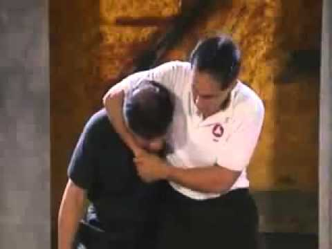 Jeet Kune Do JKD Techniques Part 5 Image 1