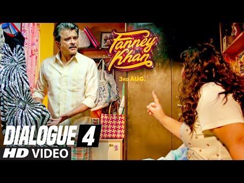 Dialogue PROMO 4: FANNEY KHAN | Anil Kapoor | Aishwarya Rai Bachchan | Rajkummar Rao