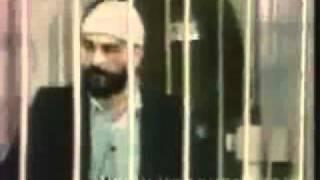 لأول مرة محاكمة قتلة الرئيس السادات