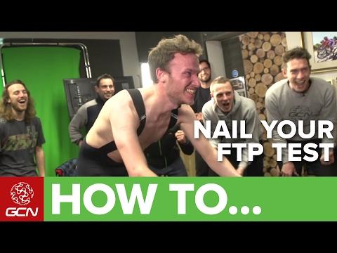 FTP;Functional Threshold Powerという概念とウエイトトレーニング