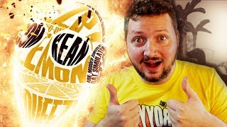 """Easy Peasy Lemon Squeezy"" - Gammelfar Musik feat. ComKean Producer: Malte Milner"