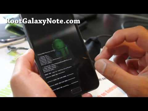 How to Avoid EMMC Bricking on Rooted Galaxy Note GT-N7000!