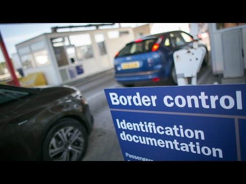 Britain's EU Future at Stake Over Immigration