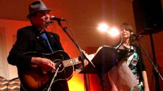 Watch Eric Andersen Thirsty Boots video