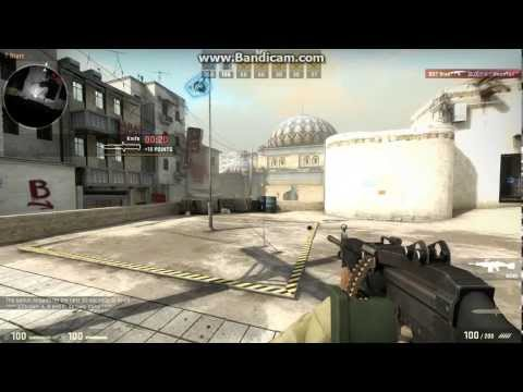 Counter Strike : Global Offensive Capture The Flag Gameplay ( Download Link In Description )