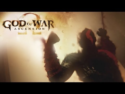 God of War Ascension Multiplayer Demo E3 2012