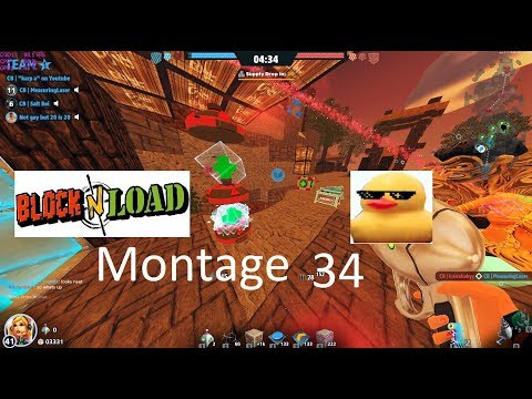Block N Load: The best of #34 (funny moments compilation)