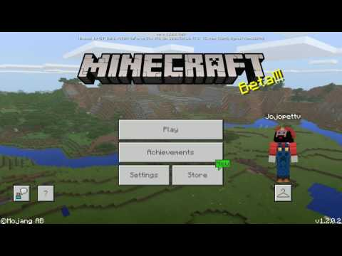 How to Download Minecraft Better Together Beta (1.2) on Windows 10, XBOX One and Android