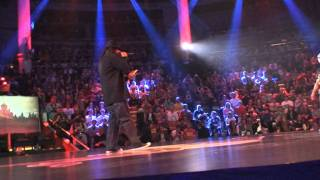 Judges Showcase | Red Bull BC One 2011 | HD