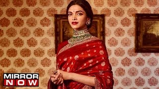 Deep-Veer to tie the knot today, Deepika's Sabyasachi outfit | Mirror Now Exclusive