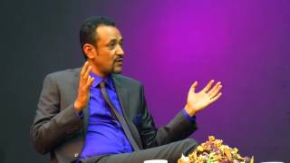 pastor Eden Hailu with pastor Michael Wondemu(miki) part 1