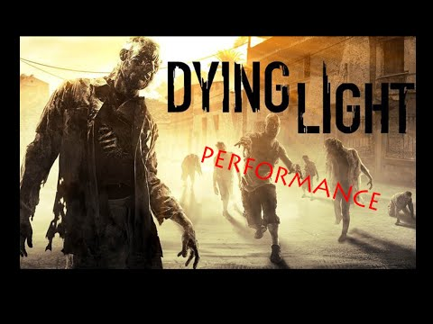 Dying Light Oficial Fix Mejor Rendimiento
