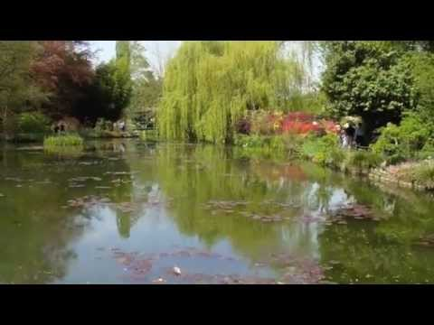 Monet's Estate (Giverny, France) (Le Fleurs)