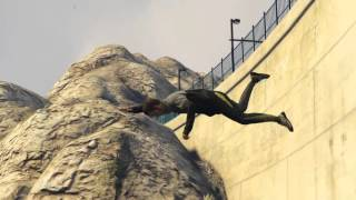GTA 5 - Dom Beasley's Death