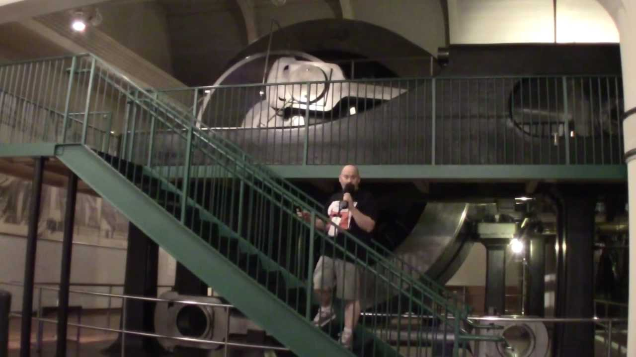 Visiting The Henry Ford Museum In Dearborn Mi Youtube