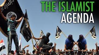 """Anthony Furey: Canada must address """"Political Islam"""""""