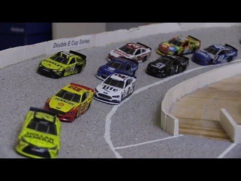 NASCAR DECS Season 6 Race 10 (Finale) - Texas
