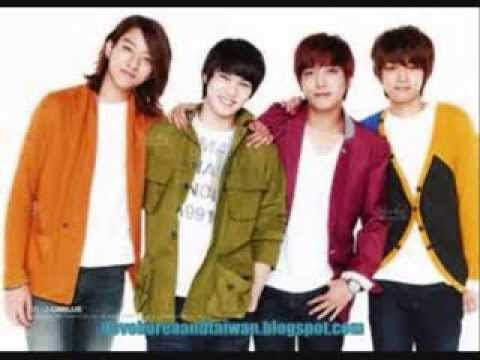 RING- CNBLUE