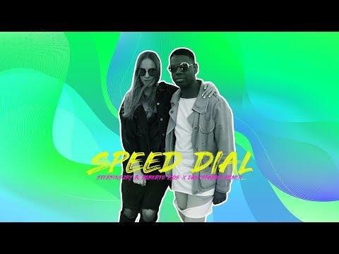 Mynea feat Johnny K Palmer -  Speed Dial (Sterbinszky & Roberto Rios x Dan Sparks Remix)