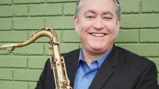 Joshua Silbert Jazz Combo sampler video