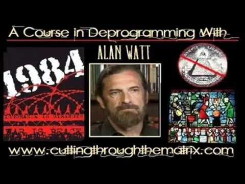 Alan Watt: Who's Behind the Global Warming/Climate Change Scam?