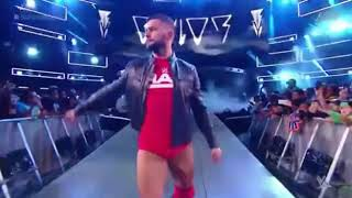 raw vs smack 2017 amv