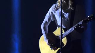 30 Seconds to Mars Video - 30 Seconds to Mars - The Kill - iTunes Festival 2013 Live