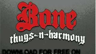 Watch Bone Thugs N Harmony Mo Thug video