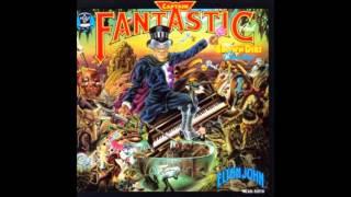 Watch Elton John Captain Fantastic And The Brown Dirt Cowboy video
