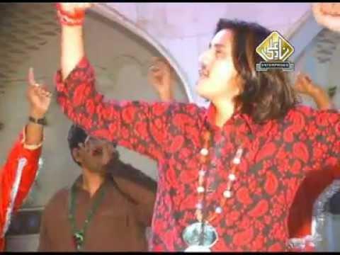 Zamin Ali 2012 Mehndi  Full Video video