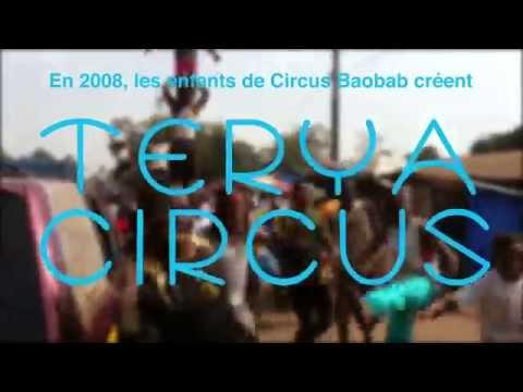 TERYA CIRCUS BOULEVARD CONAKRY Since Circus Baobab