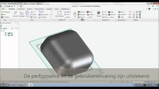 CAD in the Cloud - Creo Elements Direct on Citrix