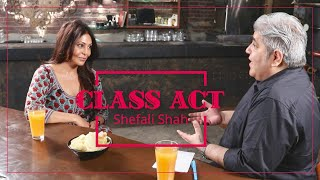 CLASS ACT: Shefali Shah with Rajeev Masand I Delhi Crime | Juice I Dil Dhadakne Do